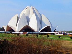 Świątynie Delhi