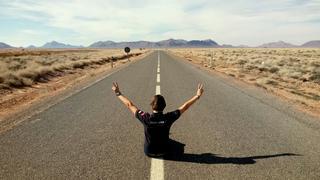 Maroko - pierwsza droga do prawdziwej przygody
